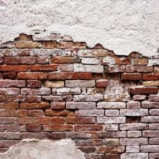 Old Bricks Wall - C04141